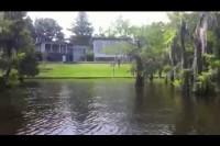 Lake Running