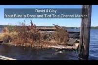 David, Clay, & Mark's Blinds