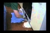 Dishwasher Explodes