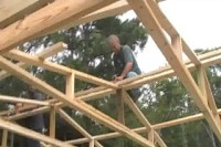 Trusses and Supports