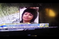 Good Morning America Helicopter Crash - Double Lung Outdoors TV